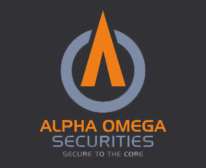 Spooktacular Sponsors - Alpha Omega Securities